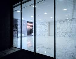 glass door. Glass Door O