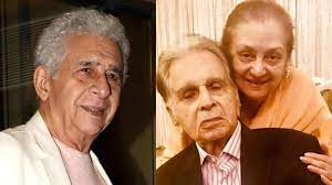Naseeruddin Shah was at same hospital ...