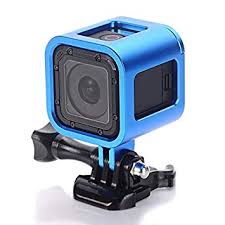 Nechkitter Aluminum Frame Mount for GoPro Hero 5 ... - Amazon.com