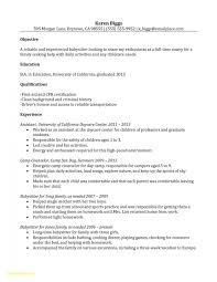 Resume Examples Download Infant Nanny Resume Free Download Resumes Housekeeping Duties And 23