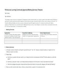 Conference Call Notes Template Free Templates For Word Business