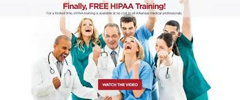 finally free hipaa training ar mutual infographic