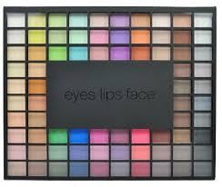 e l f eyeshadow palette