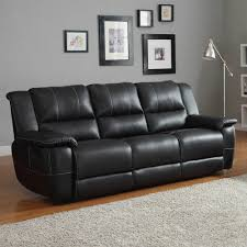 Leather Reclining Living Room Sets 22 Outstanding Black Living Room Sets Image Inspirations