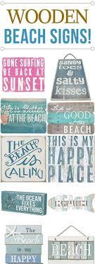 beach outdoor signs coastal signs of sea level dan word