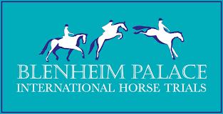 Image result for blenheim horse trials images