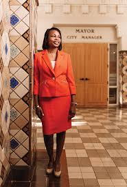 7 Things You Learn on a Day with Mayor Ivy Taylor - San Antonio Magazine