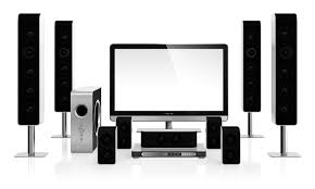 Complete Guide To Choosing A Home Theater Sound System Home - Home sound system design
