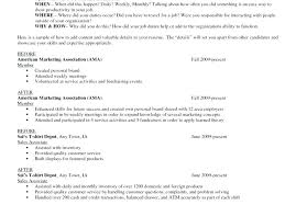 Lifeguard Resume With No Experience Mesmerize Template Resume Yang