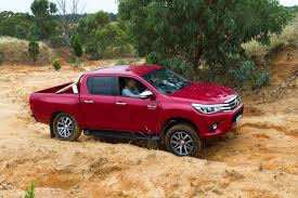 2018 toyota ute. contemporary ute david noticed some improvements under the front of hilux that heu0027ll  possibly expand on in a subsequent article suffice to say thought has gone  throughout 2018 toyota ute
