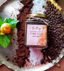 Coffee scrub benefits for your body: 10 Tie It Up Coffee Scrub Benefits For Face And Body I One Of The Best Authentic Coffee Scrub