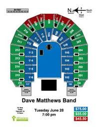 Iowa Event Center Seating Chart Iowa Events Center Garth Brooks World Tour Venue Seating