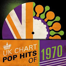 1970 Chart Hits Uk Chart Pop Hits Of 1970 Mp3 Buy Full Tracklist