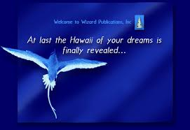 wizard publications hawaii guidebooks