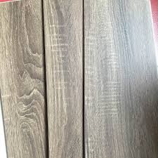 5 5mm waterproof vinyl plank floor loose lay glue down dry back