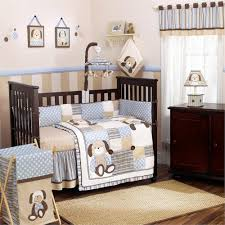 Boy Nursery Bedding Ideas Buythebutchercover Com