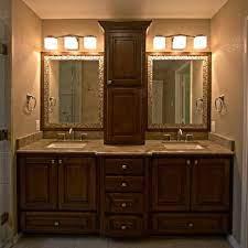 Vanity Tower Bathroom Design Ideas Pictures Remodel And Decor Small Bathroom Vanities Traditional Bathroom Bathroom Vanity