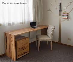 timber office desk. timber office desk p