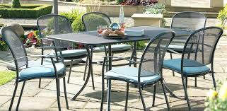 metal garden table chairs metal garden chairs wrought iron garden furniture antique blue seat pad with metal garden table chairs