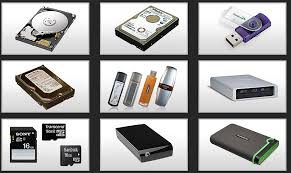 data storage devices lets forecast on storage device trends for 2016 ic roll