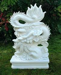 garden statues dragon statue perth garden statues sculptures fabulous dragon
