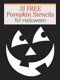 Printable Pumpkin Patterns