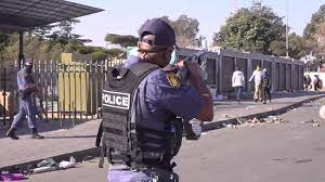 Jacob Zuma: Six people dead in South ...