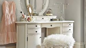Enchanting White Bedroom Vanity Holy Grail Makeup S Fashion Insider ...