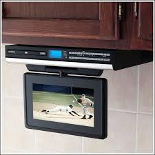 fantastic under cabinet tv large size of kitchen cabinet mount top 131knd wireless under cabinet tv