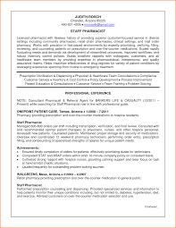 ... Prepossessing Pharmacy School Resume Example About Pharmacist Resume ...
