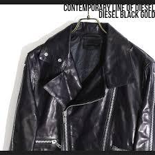 sel black gold sel black gold mens sheep leather leather leather zip accents leather jacket jacket m o 68 454
