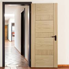 Modern Flush Door Designs Modern Oak Interior Flush Door Frp Door Manufacturer Goa