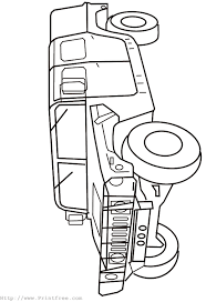 Small Picture Army Truck Coloring Pages Coloring Home