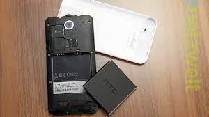 HTC Desire 300 im Test