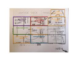 Bagua Chart How Do I Align The Bagua Map Over My Floorplan And Why