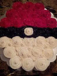 143 Best Pull Apart Cupcake Cake Images Cupcake Cookies Pound