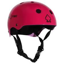 Protec Bike Helmet Size Chart Protec Classic Cpsc Gloss Pink Skate Helmet Certified