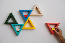 great wall hanging ideas 2