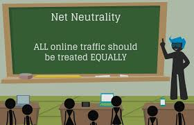 and net neutrality the credibility of the regulator matters  net neutrality