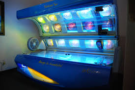 Canopy Tanning Bed Lighting — Ccrcroselawn Design : Learn More about ...