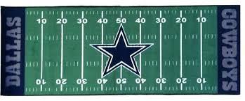 dallas cowboy rug football field area rug s cowboys football field runner rug dallas cowboys rugby shirt