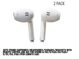 apple earbuds amazon. best selling top 10 iphone 6 earphones apple from amazon (2017 review) earbuds o
