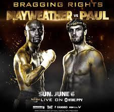 KSI slams Logan Paul vs Floyd Mayweather as