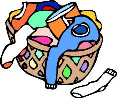 laundry basket clipart. Laundry%20clipart Laundry Basket Clipart Panda