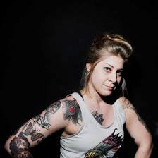 See Ink Girls At The Annual New York City Tattoo Convention