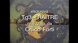Il Sorriso della Medusa Caso - Versace/Cunanan (Report TV - Chico FORTI  versione integrale/ITALIANO
