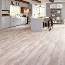 laminate and vinyl flooring in your home