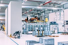 Office building design ideas amazing manufactory Architect The First Speedfactory In Ansbach Germany Second Is Set To Open In Atlanta Issuu Inside Speedfactory Adidas Robotpowered Shoe Production Facility