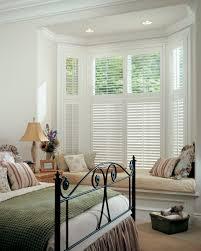 Delightful Indoor Window Shutters Decoration