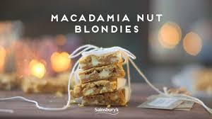 macadamia nut blons edible gifts
